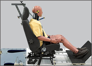 Automotive Seating Safety